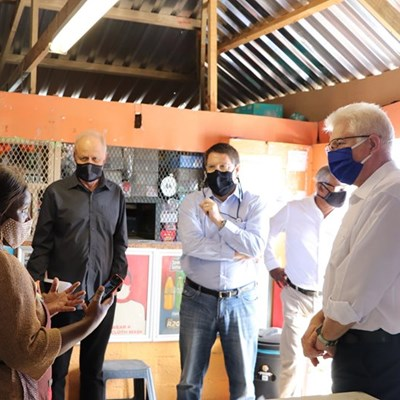 CERP injects R3 million into the informal economy