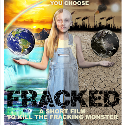 'Fracked' film stacked with numerous global awards