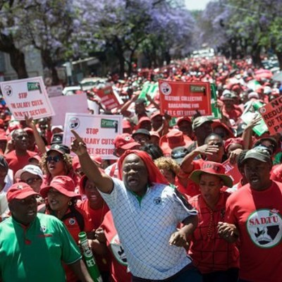 Sadtu to approach ConCourt over halted salary increases