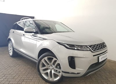Land Rover George | Pick of the Week | Range Rover Evoque