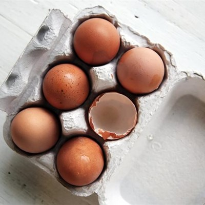 Eggs: Affordable, versatile and healthy