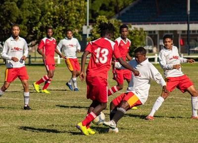 KLFA Domestic League matches