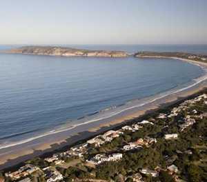 Plett beaches again nominated for Africa's best