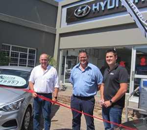 Kelston Motor Group welcomes Hyundai Graaff-Reinet