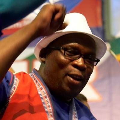 Fate of DA's Madikizela rests on probe into his qualifications, says Zille