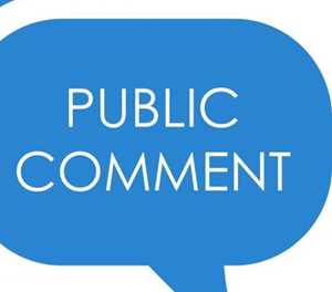 Public comment on unconventional gas regulations extended