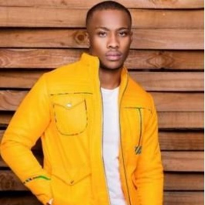Nomzamo's younger brother Zamani joins Rhythm City
