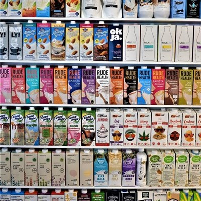 World Plant Milk Day celebrates a myriad of milk alternatives