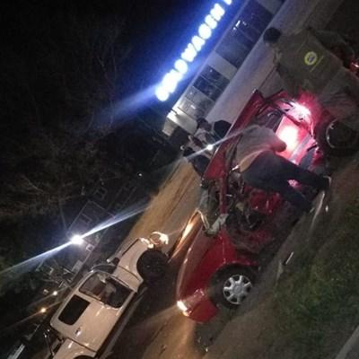Man vas na dood van egpaar in motorongeluk