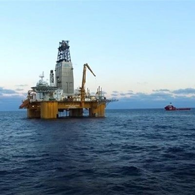 Total E&P application to drill at sea postponed