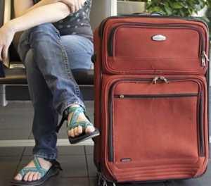 Travel tips to help make your next flight a breeze