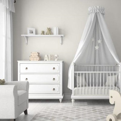 Modern Nursery Décor Basics