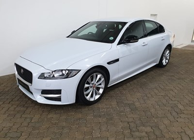 Jaguar George | Pick of the Week | Jaguar XF 2.0 R-Sport