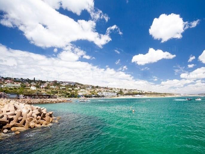Mossel Bay tops in SA - again