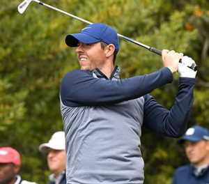 McIlroy looks to end drought on Open's return to Northern Ireland