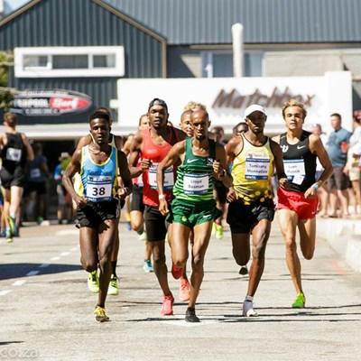 Bosman, Plaatjies to tackle AfricanX
