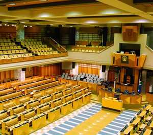 Citizens to have their say on land expropriation through Parliament