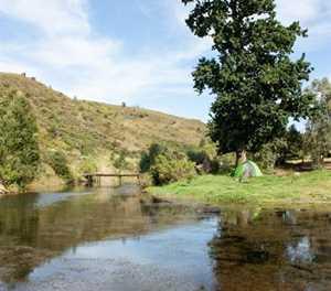Grootvadersbosch renowned for beautiful scenery