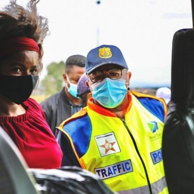 Preliminary festive season road safety statistics to be released on Today – Fikile Mbalula