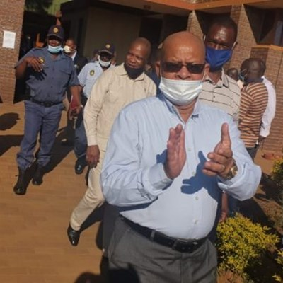 Limpopo's 'inaction' questioned as SIU investigates PPE procurement