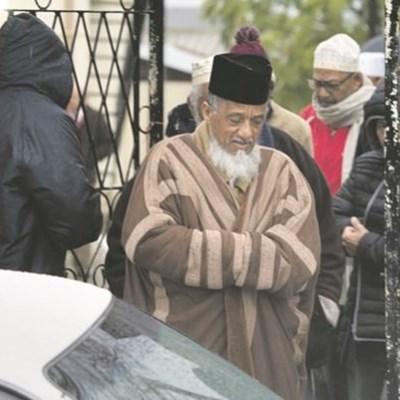 Malmesbury mosque killer 'severely mentally ill', not a terrorist