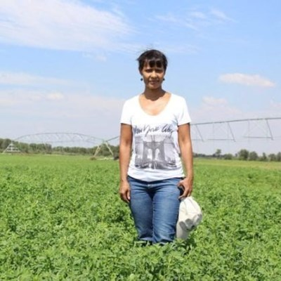 Former Female Farmer of the Year brutally attacked on farm