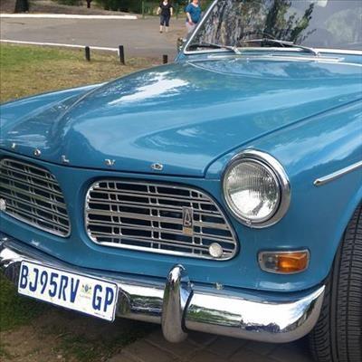 Old Car Show Turns 21 Graaff Reinet Advertiser
