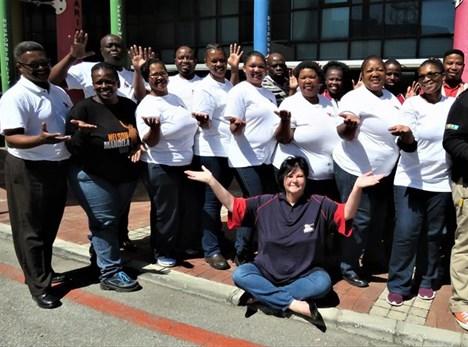 Municipal choir brings joy and hope