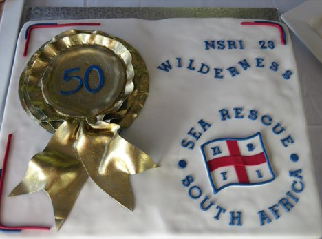 Sea Rescue 50 years old