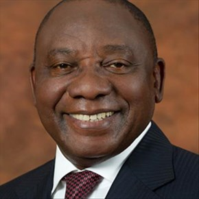 Ramaphosa quizzed on failure to act against corruption