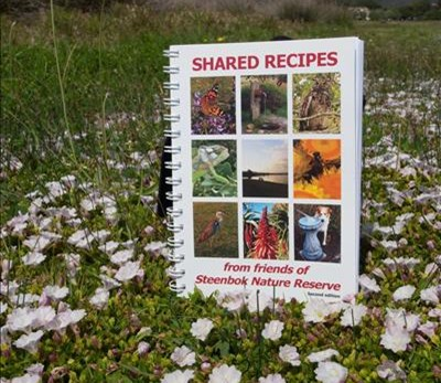 Recipes remedy for Steenbok Nature Reserve