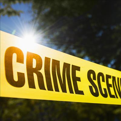 Crime stats: SA murder rate up 1 8% | George Herald