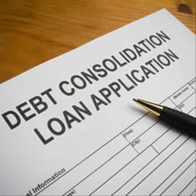 Consolidating debt without a loan