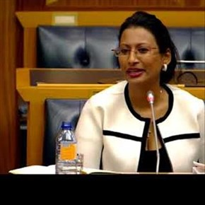 Rachel Kalidass resigns from SABC board