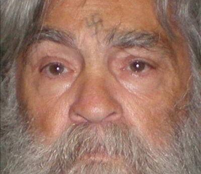 Charles Manson dies after 40 years in jail