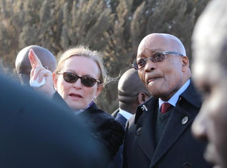 Zille to speak at Brenton-on-Sea seminar