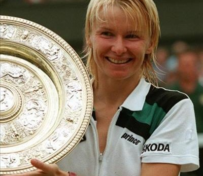 Former Wimbledon champion dies at 49