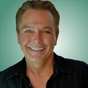 Singer David Cassidy ill in hospital