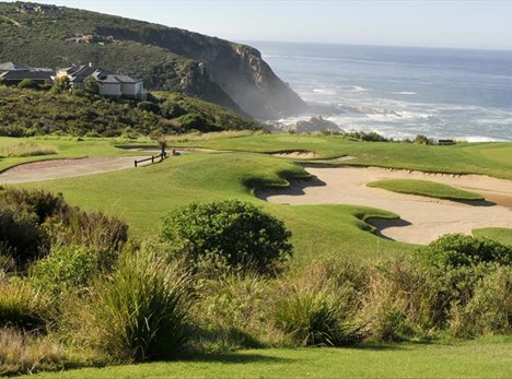 Pezula in world's top 175 golf courses