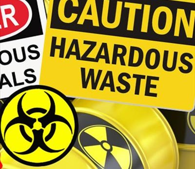 Hazardous waste disposal: how to stay legit