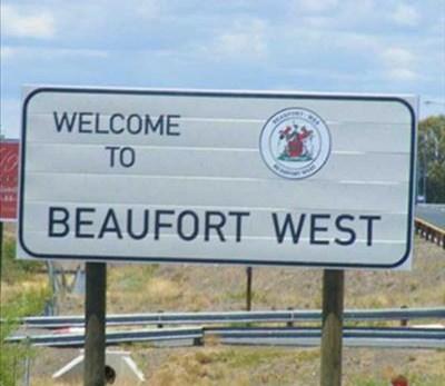 Beaufort-Wes kiesers terug na stembus