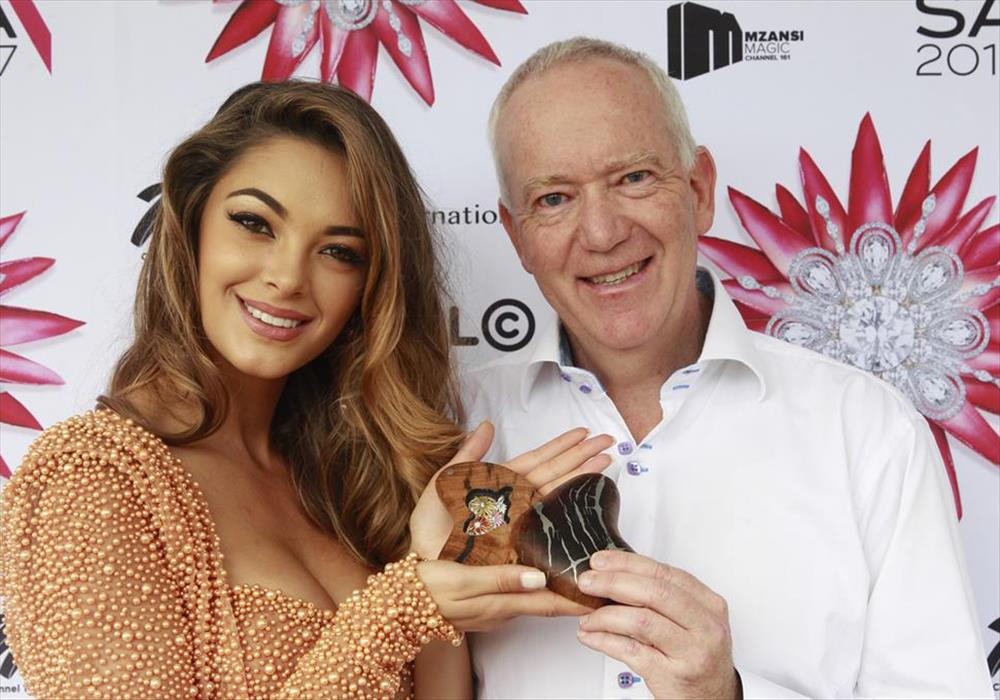 Miss Sa Taking Knysna To Miss Universe Pageant Knysna Plett Herald