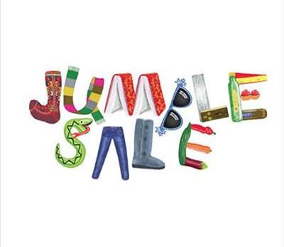 'Jumble Sale' op Stilbaai
