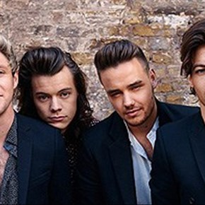 Simon Cowell wants One Direction to reunite