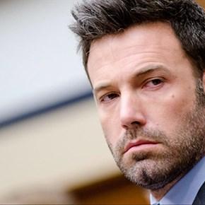 Ben Affleck denies Batman exit rumours