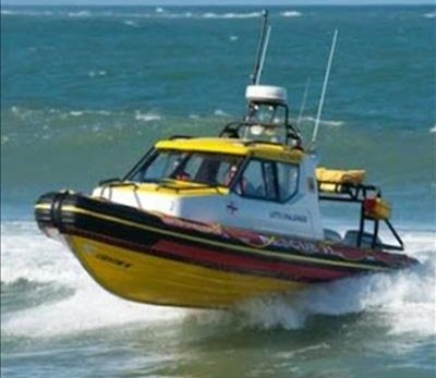 NSRI called on twice in 1 day