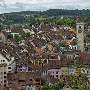 Switzerland chainsaw attack: 5 Injured