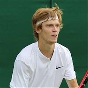 Rublev wins first career crown