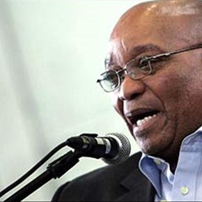 Zuma declares special provinical funeral for Mamoepa