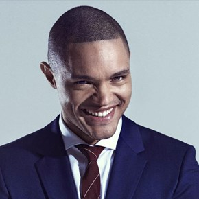 Trevor Noah responds to death hoax with hilarious tweet